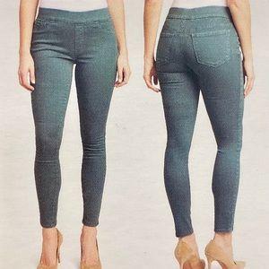 Nine West Heidi Pull-On Skinny Pants